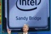 Sandy Bridge processor idf_perlmutter_sm