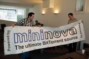 mininova-powered