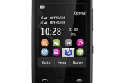 Nokia C2 06 Review