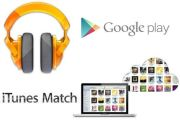 itunes match vs google play music