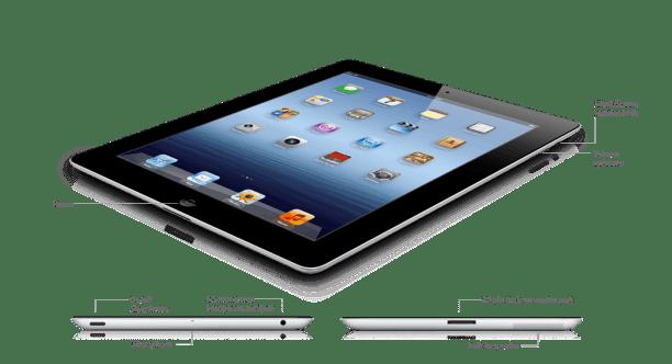 iPad Snapshot
