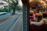 Speed Train Photography