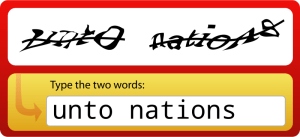 CAPTCHA_verification_screen