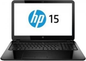 Best laptops under Rs 30,000 - HP 15-r249TU