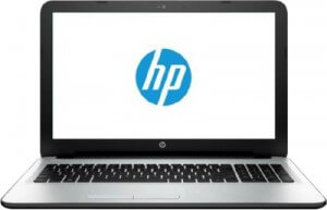 Best laptops under Rs 30,000 - HP 15-ac043TU