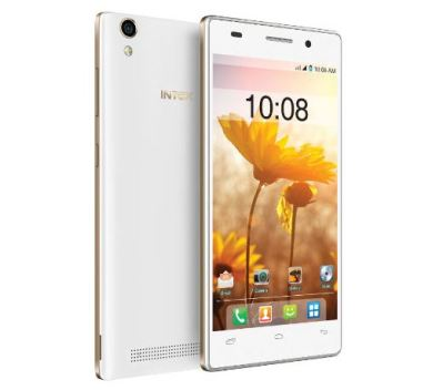 Intex Aqua Power+ launched price and features