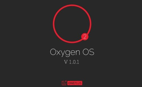 OnePlus One Oxygen OS 1.01 update to fix touch screen issue