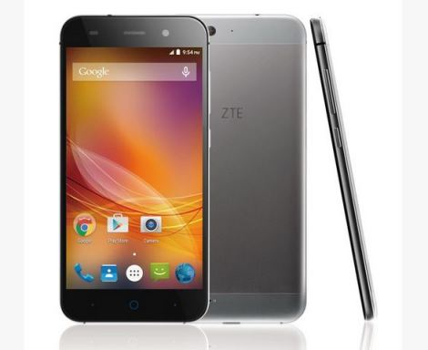 ZTE blade d6 smartphone features price and availability