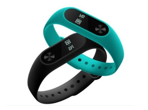 Xiaomi Mi Band 2 launch price and availability
