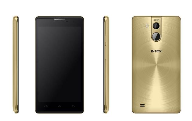 Intex cloud String v2.0 specs and price