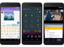 List of Nexus and Android One devices to get Android N OTA update