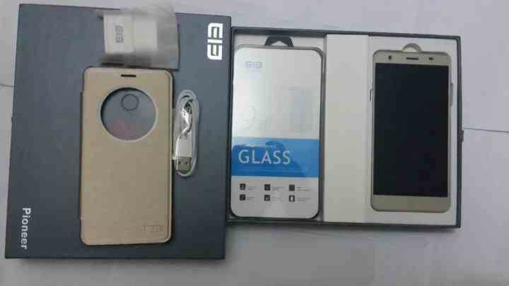 Elephone P7000 review 1