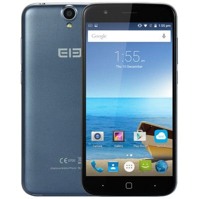 Elephone Ivory 4G Smartphone Review  Elephone-ivory-review