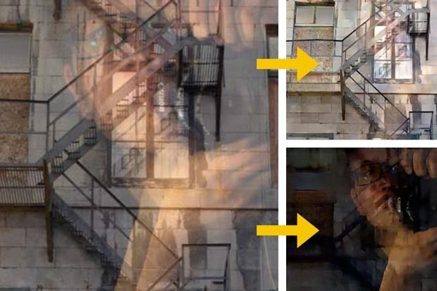 Google With MIT Developed A New Algorithm To Remove The Window Reflection From Your Photos