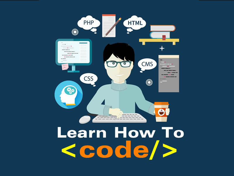 50 Websites To Learn How To Code For Free