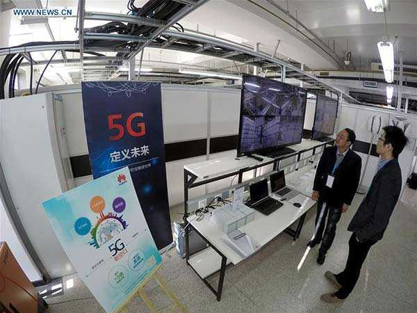 China Reportedly Starts Testing 5G Technology, will Commercialise it by 2020