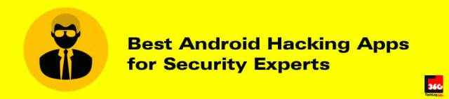 Best Android Hacking Apps for Security Experts