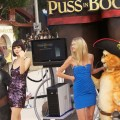 00 - HP Workstation Z800 on the Red Carpet at Hollywood Premiere of Puss in Boots