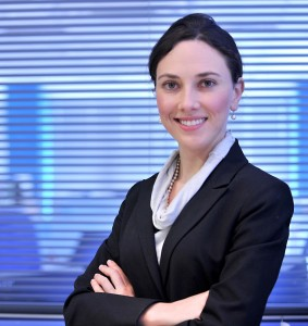 Adrianna Zammit, Country Manager, Malta and Cyprus