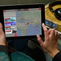 The Emirates App for iPad, now available globally on the App Store, allows users to explore destinations and manage their travel on Emirates at a tap of their fingers.