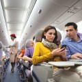 29 - Stay connected on over 100 Emirates aircraft