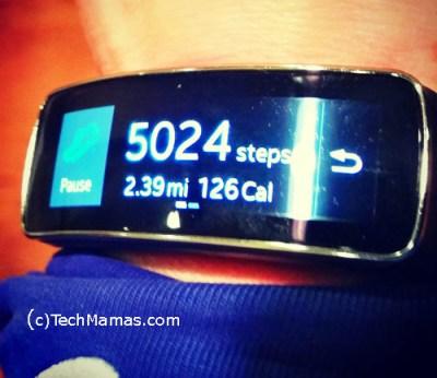 Smartwatch TechMamas