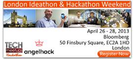 TechMeetups Hackathon London