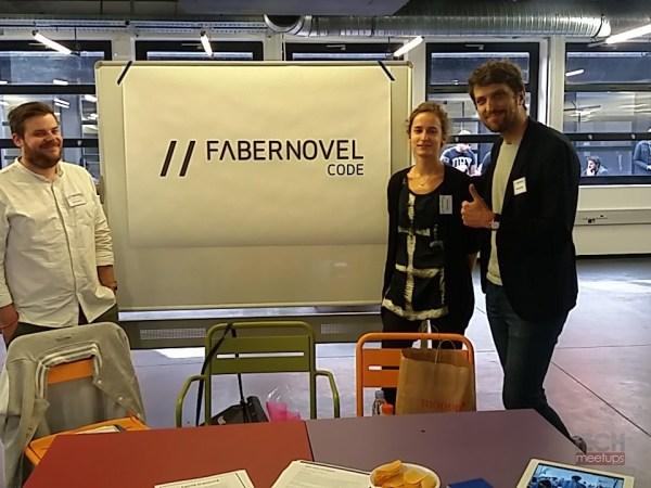 FabernovelCode