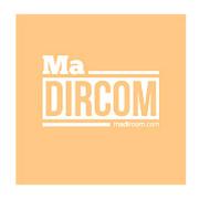 Madircom Logo