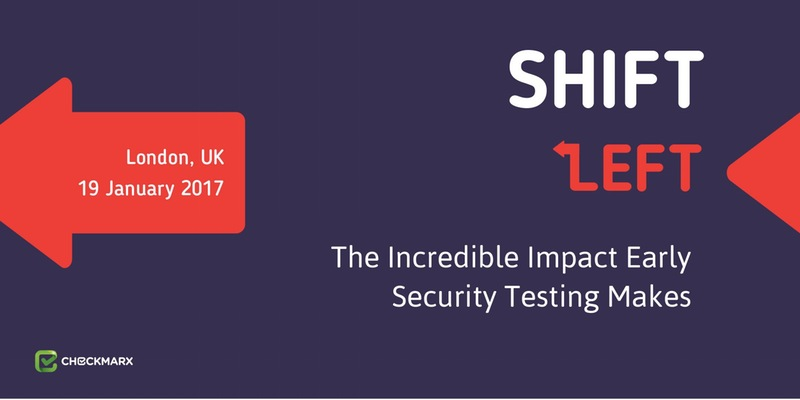 Shift Left: The Incredible Impact Early Security Testing Makes