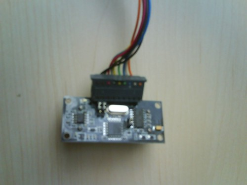 ultrasonic_sensor-for-arduino