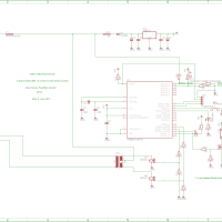 power inverter med arduino diagram