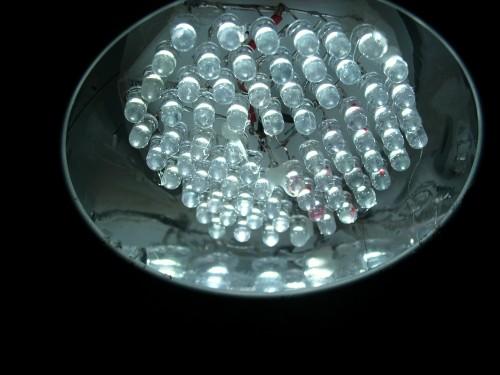 LED-dioder