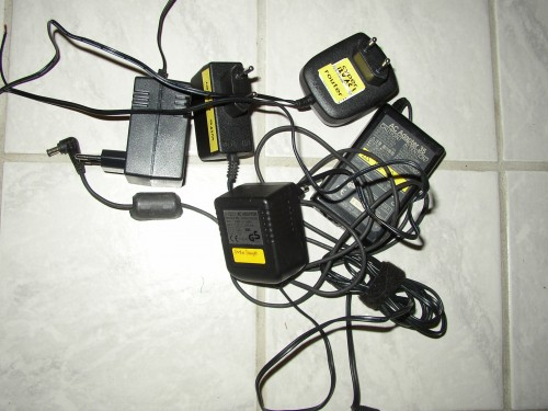 12volt-strømforsyning