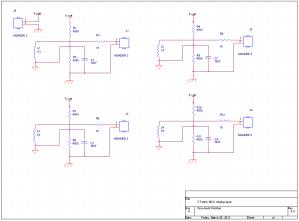 arduino ct trafo input diagram