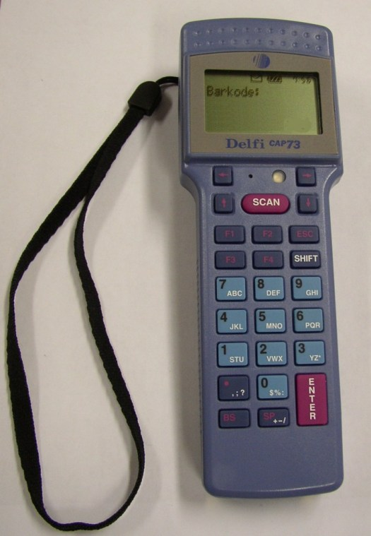delfi cap73
