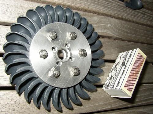 skovlhjul-til-vandturbine