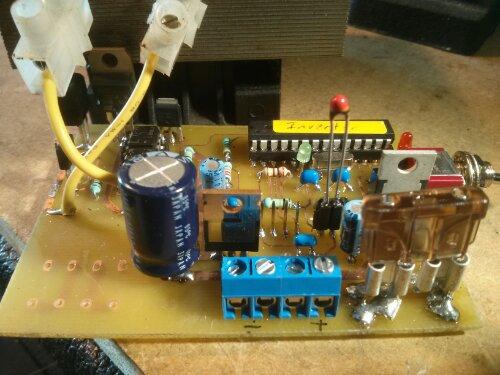 inverter arduino