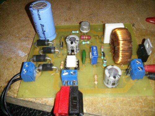 smps 20 ampere