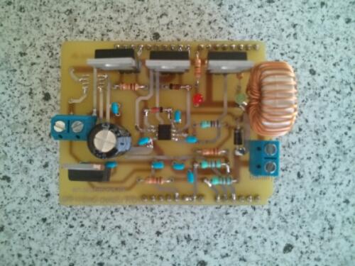 mmpt lader med arduino