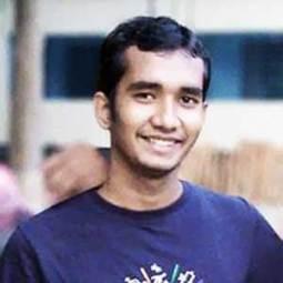Sudarshan Mondal