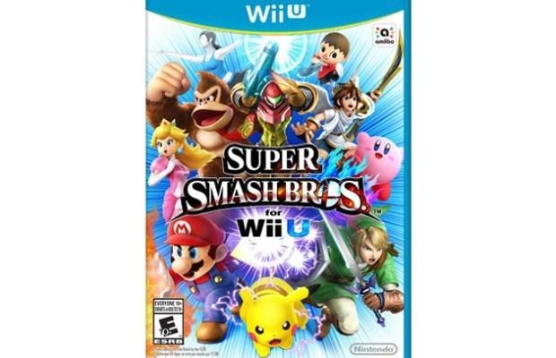Wii U Game Trailer : Super smash bros coming to wii u soon trailer oneplus