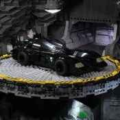lego batcave by Carlyle Livingston II and Wayne Hussey 5 175x175