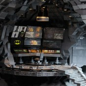 lego batcave by Carlyle Livingston II and Wayne Hussey 8 175x175