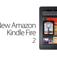 Amazon to release new Kindle Fire soon