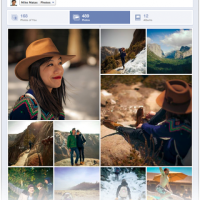 Facebook to roll out new Photos look in your Timeline