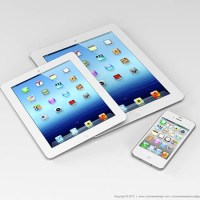 iPad Mini to be released before 2012 ends?
