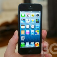 Are all Verizon's iPhone 5 unlocked?