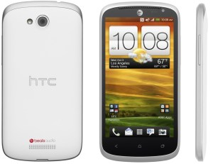 HTC One VX profile