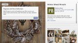 Facebook Collections combats Pinterest scourge
